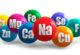 Користь морської солі: мінеральні речовини