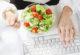 Швидкі салати — ідея обідів в офісі